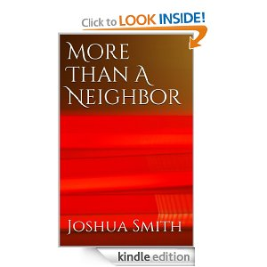 more than a neighbor